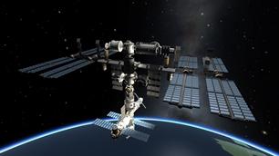 Adam's Original Stock ISS – Save Game
