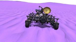 [Ati's] MSL-V + Rover