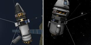 DMagic Orbital Science