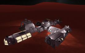 Kerbal Planetary Base Systems