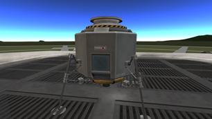 Lander Orientation Improvement