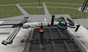 Magic Smoke Industries Infernal Robotics