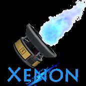 Micro Xenon Engine (Super Effecient)