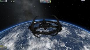 MJY Deep Space 9