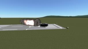 NAS – Naval Artillery System (BDArmory Addon)