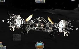 radical rover