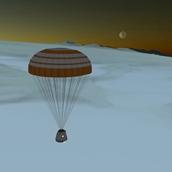Realistic Soyuz V4