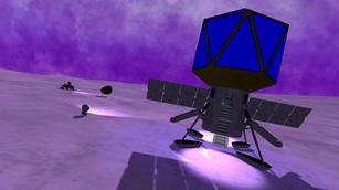 SpaceX Exploration Expansion by LazTek