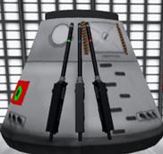 Star Wars Lasers Mod