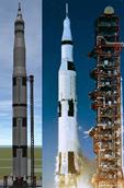 Kerbal Space Program mod Stock Saturn V